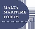 Malta Maritime Forum Logo