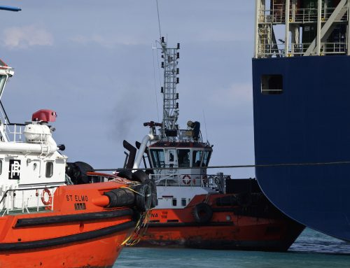 Malta Maritime Forum Outraged at Government's Inaction