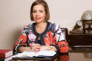 Dr Ann Fenech