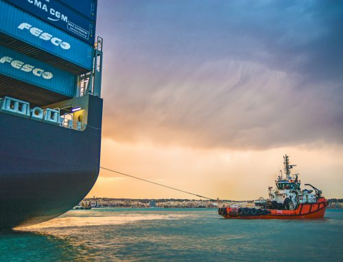 MMF urges Malta Government to support the Maritime Industry during Covid19