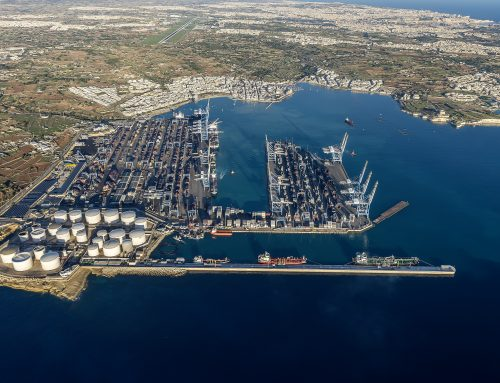 The maritime sector's potential towards economic growth