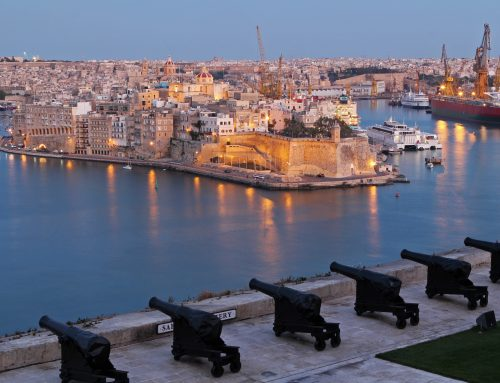 Malta's Maritime Vocation