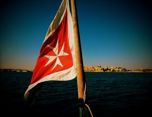 Accolades to the Malta Flag of Ship Registration