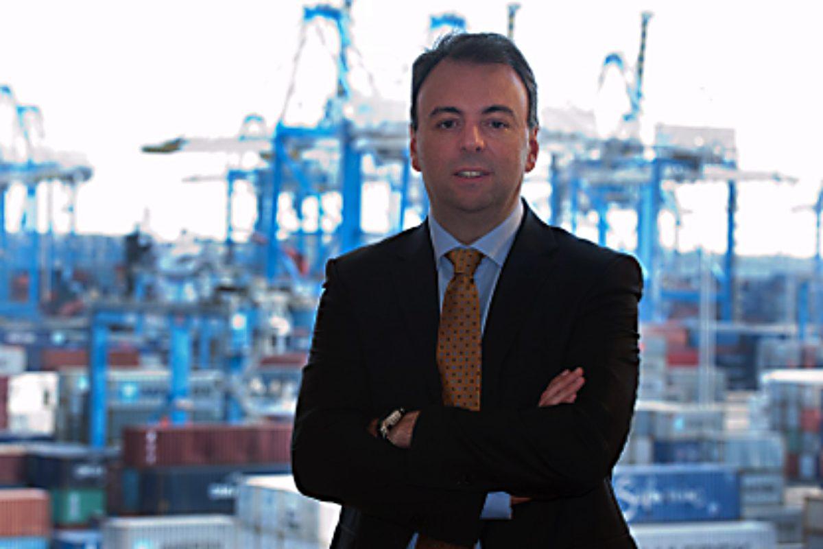 Mr Alex Montebello