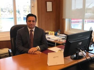 Mr Joseph Calleja