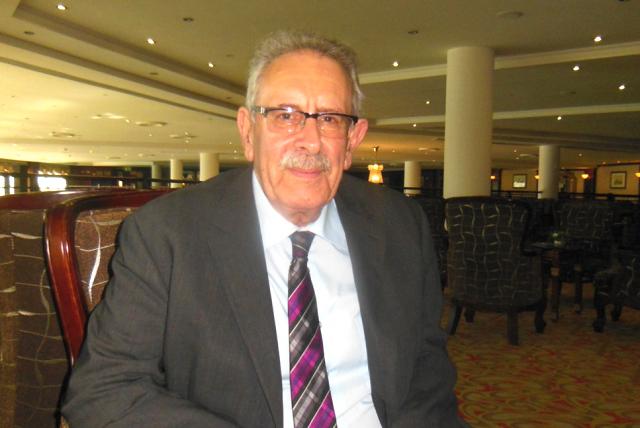 Mr Lino Vassallo