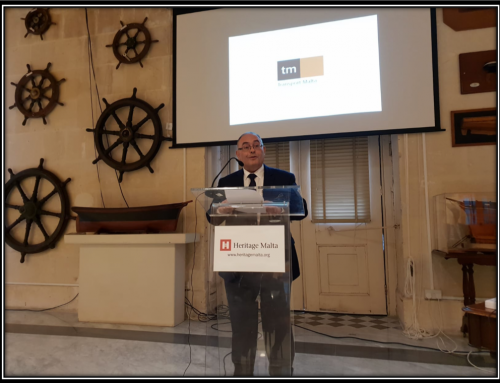 MMF CEO appointed as Transport Malta Chairperson