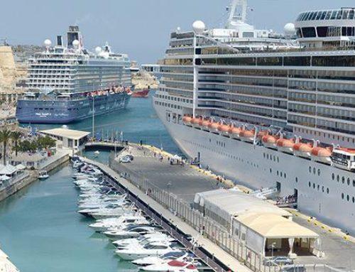 A Holistic plan for Maritime Malta