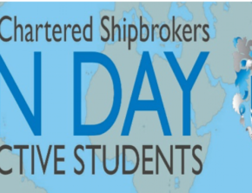 Institute of Chartered ShipBrokers Open Day