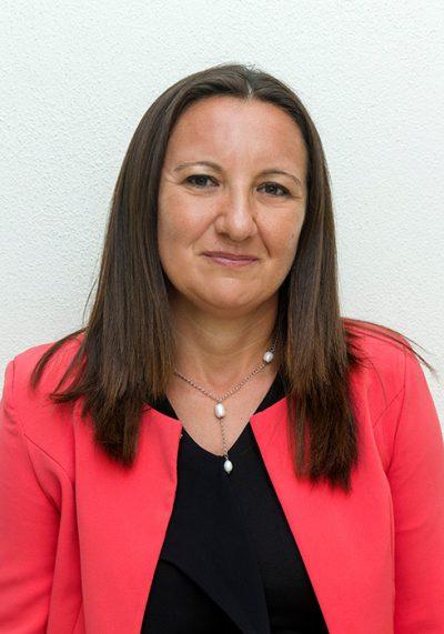 Ms Judith Cilia