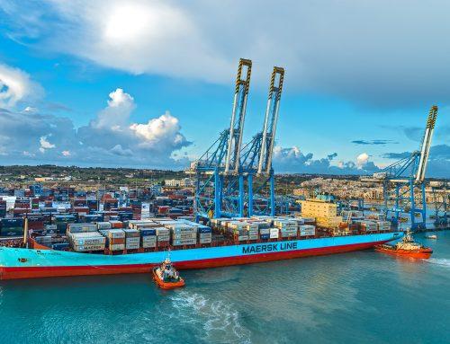 Maritime-focused electoral manifesto presented to Malta's political leaders
