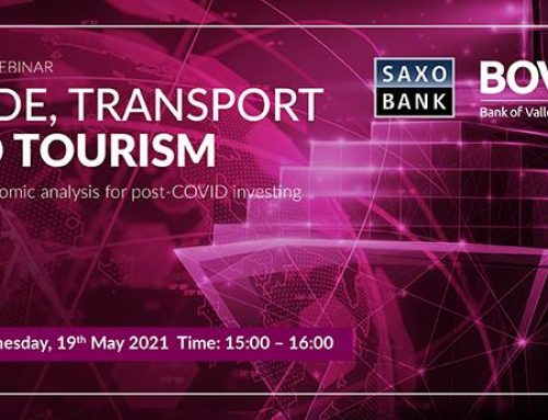 MMF and BOV organise Business Webinar on Trade, Transport & Tourism