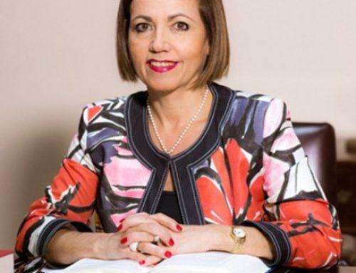 Dr Ann Fenech re-elected as Vice President of Comité Maritime International
