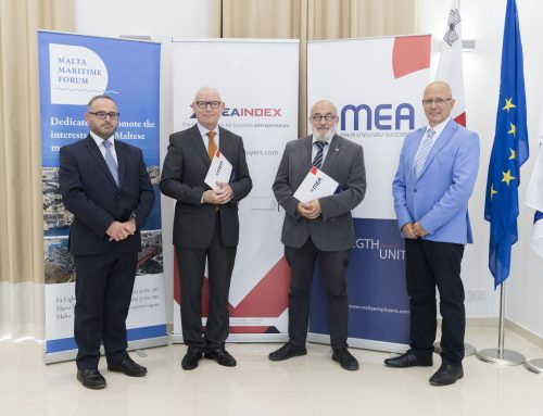 MMF signs partnership agreement with MEA
